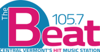 105.7 The Beat WSNO Barre Montpelier Rush Limbaugh Glenn Beck Howie Carr
