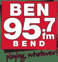 95.7 Ben-FM Ben MyFM KLTW Prineville Bend