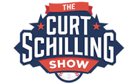Curt Schilling Show Howie Carr Radio Network 1370 WFEA