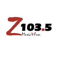 Z103.5 WZVA Marion 102.5 WOLD Something Big Clock