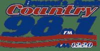 Branson Classic Country Christmas 98.1 1220 KCAX Solid Gospel KOMC