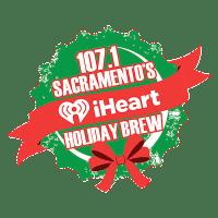 107.1 The Holiday Brew KQJK-HD2 Sacramento IHeartMedia