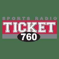 Ticket 760 KTKR San Antonio La Preciosa 105.7