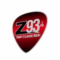 Z93 Z93.3 Rock 93.3 WBWZ Poughkeepsie Elliot