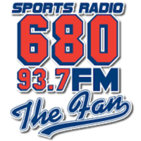 680 93.7 The Fan WCNN Atlanta Braves Radio