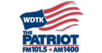 1400 The Patriot 101.5 WDTK Detroit Faith Talk 1500 92.7 WLQV Detroit
