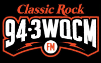 94.3 WQCM Hagerstown Classic Rock Alpha Media