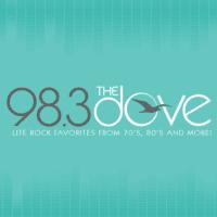 98.3 The Dove KDVC Columbia K-Santa