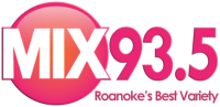 Mix 93.5 Sunny WSNV Roanoke