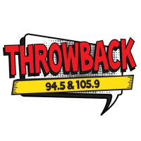 Thunder Throwback 94.5 105.9 Tampa St. Petersburg iHeartMedia Classic Hip-Hop