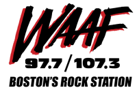 107.3 WAAF 97.7 WKAF Boston Mistress Carrie Hsu Matty Blake Nick Stevens