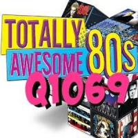 Q106.9 Totally Awesome 80s WQKK Renovo State College Y106