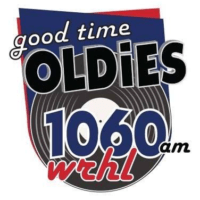 Good Time Oldies 1060 WRHL Rochelle