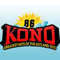 860 KONO 86 San Antonio Oldies