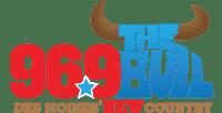96.9 The Bull 96.5 Country Des Moines Bobby Bones Nick Bruns