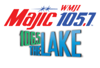 Majic 105.7 WMJI 106.5 The Lake WHLK Cleveland Sean Ross