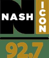 92.7 Nash Icon WUVA Charlottesville Saga Virginia