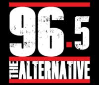 96.5 The Alternative 92.7 Boise