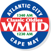 1340 WMID Atlantic City 1230 WCMC Cape May Classic Oldies