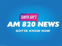 Bubba The Love Sponge 820 WWBA Largo Tampa Genesis Communications