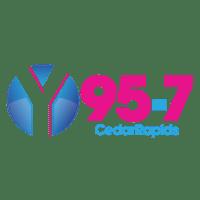 Y95.7 KOSY-FM Cedar Rapids Sean Strife