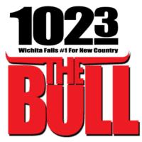 102.3 The Bull Blake BlakeFM KWFS-FM Wichita Falls