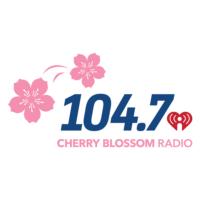 104.7 Cherry Blossom Radio W284CQ Washington