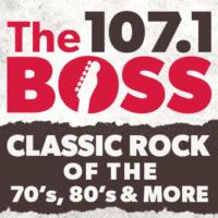 Fun 107.1 The Boss WWZY Long Branch Jersey Shore