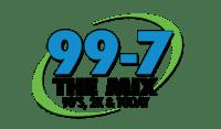 99.7 The Mix Kiss-FM WXAJ Springfield Bondsy Taylor