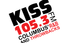Kiss 105.3 The Vibe 1230 WYTS Columbus
