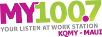 My 100.7 KQMY Maui Mountain Community Translators Kona Coast