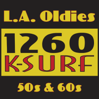 Unforgettable 1260 K-Surf KSurf KBOQ Los Angeles