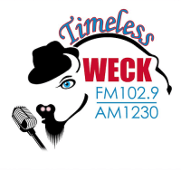Timeless WECK 1230 102.9 Buffalo Buddy Shula