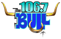 Eagle 106.7 The Bull KIXT Waco