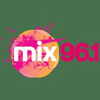 Mix 96.1 KXXM San Antonio Russell Rush