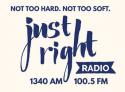 Just Right Radio 1340 100.5 WJRI Lenoir