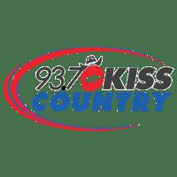 Steve Pleshe 93.7 Kiss Country KSKS Fresno