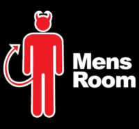 The Mens Room 99.9 KISW Seattle Westwood One Miles Montgomery, Steve Thrill Hill Thee Ted Smith Westwood One