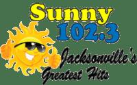 Sunny 102.3 Jacksonville's Greatest Hits Tony Mann