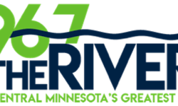 96.7 The River Rev KZRV St. Cloud