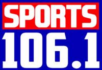 Sports 106.1 Hot Richmond Play 103.7 CBS