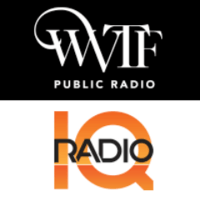 WVTF Music Radio IQ Virginia Tech Foundation 89.1 89.5 Roanoke
