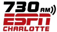 Gerry Vaillancourt ESPN 730 Charlotte WZGV