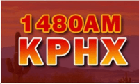 1480 KPHX Phoenix Liberal Talk Stephanie Miller Thom Hartmann