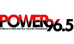 Power 96.5 1080 WUFO Buffalo 93.7 WBLK