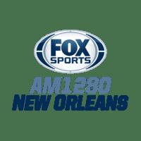 Fox Sports 1280 WODT New Orleans Josh Innes Dunc Holder