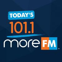 101.1 More-FM MoreFM WBEB Philadelphia