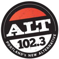 Alt 102.3 Radio K272EL Portland KKRZ-HD2 Woody Show