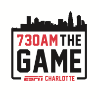 ESPN Charlotte 730 The Game WZGV Carolina Panthers Marty Hurney