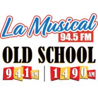 La Musical 94.5 KSPE Old School 94.1 1490 KOSJ Z94.5 KFYZ